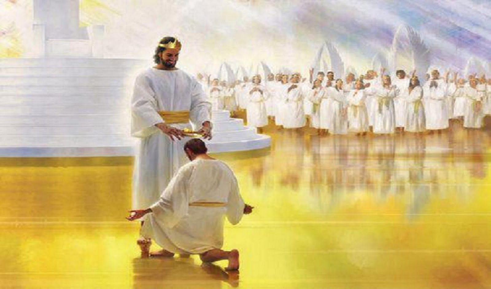 an overview of the favoritism and the powers of the gods in the bible