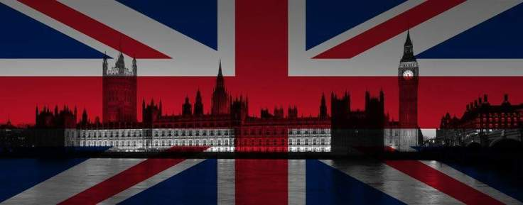 Prophecy for the UK – The Spirit and the Bride say COME