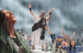 Elijah-rain