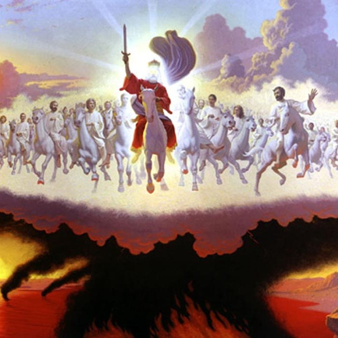 When The Glory Is In The Outer Court: Ezekiel 10
